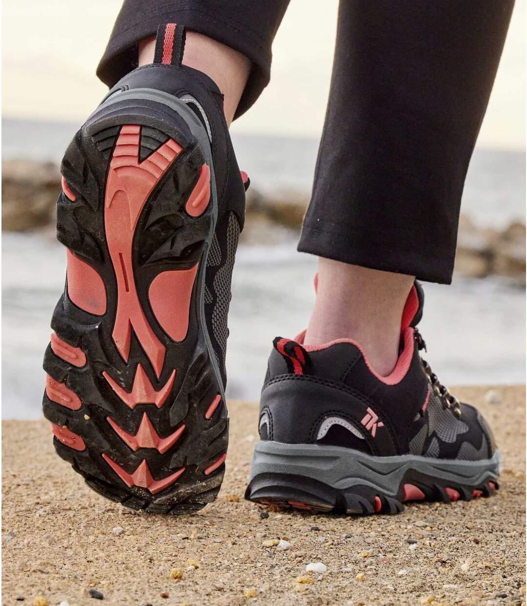 Chaussures de Rando Femme Tige Basse Atlas For Men