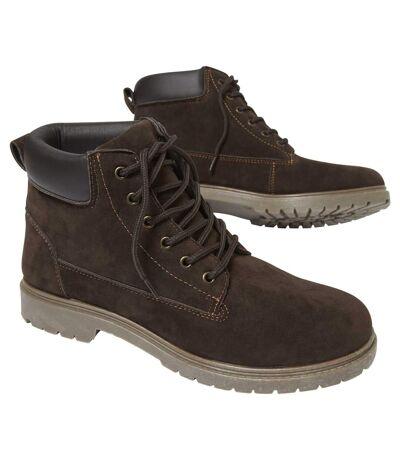 Ботинки-Вездеходы
