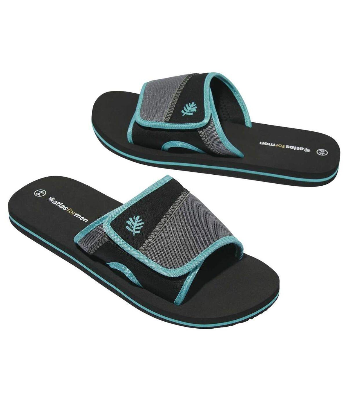 Plážové pantofle Tropical Atlas For Men