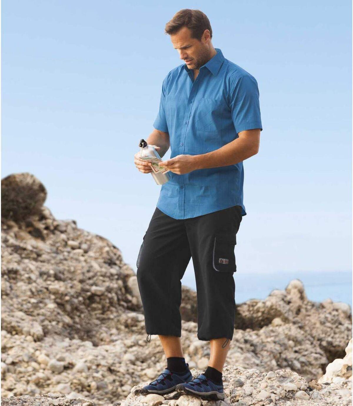 Kapsáčové nohavice Sport Atlas For Men