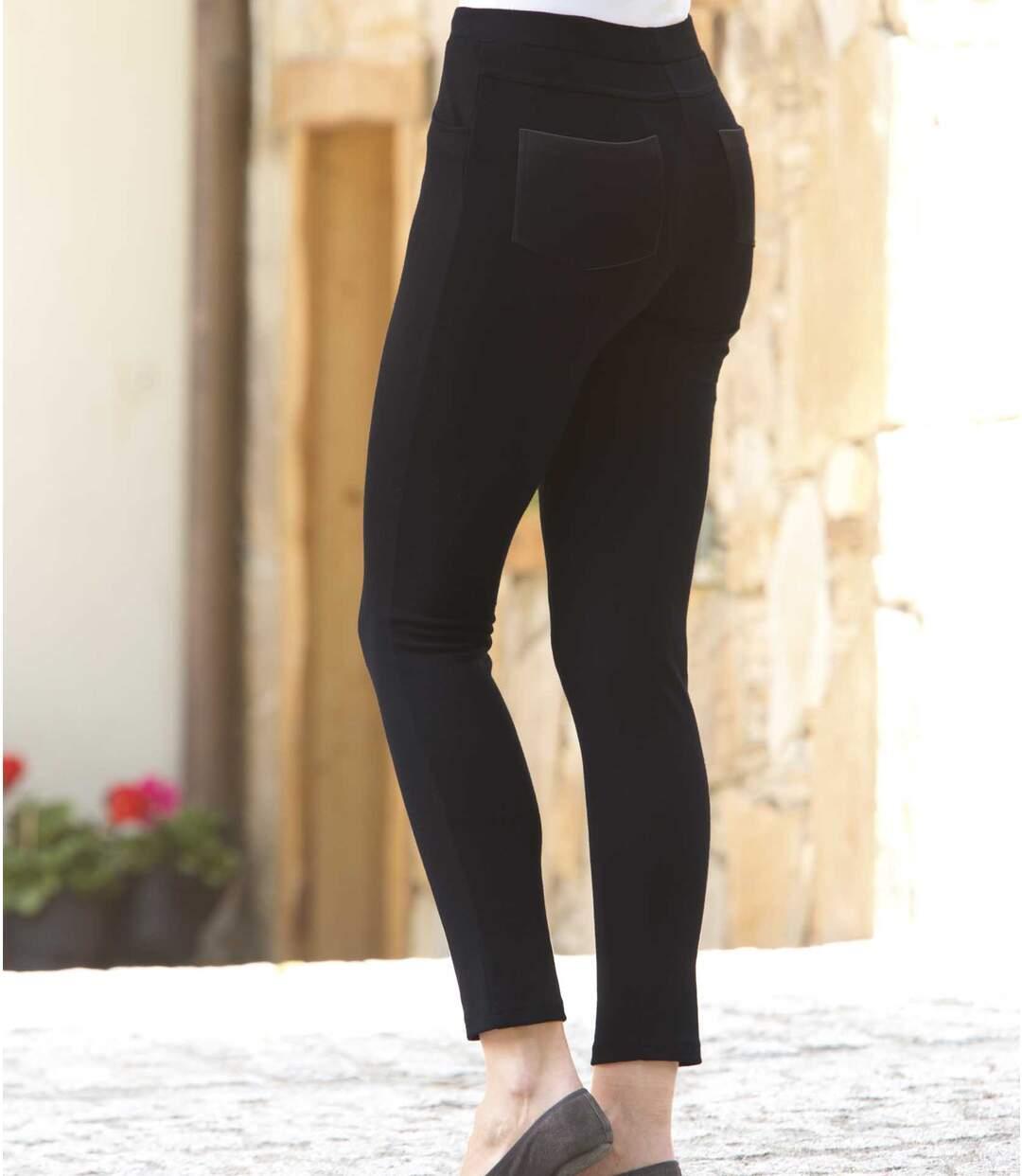 Legínové nohavice Top Komfort