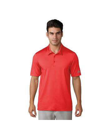 Adidas Mens Ultimate 365 Polo Shirt (Collegiate Navy) - UTRW6135