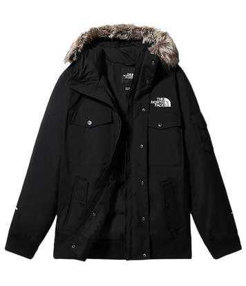 Parka Materiaux Recycles The North Face Gotham