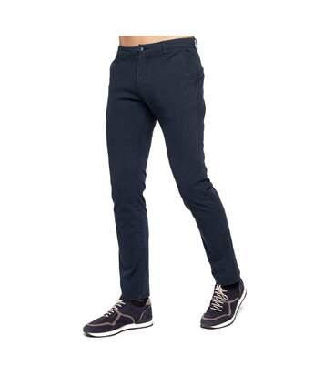 Pantalon chino coupe droite original