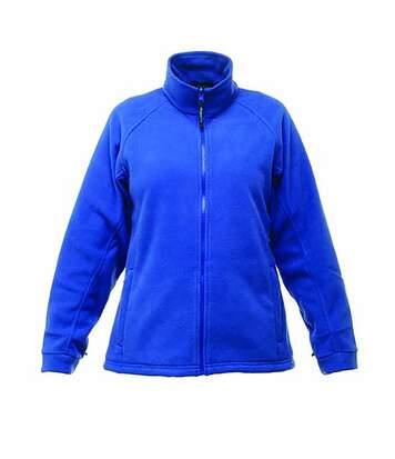 Regatta Mens Thor III Fleece Jacket (Oxford Blue) - UTRG1486