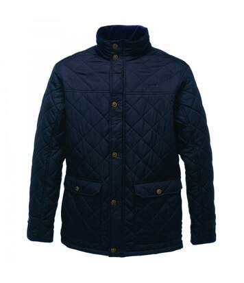 Regatta Mens Tyler Jacket (Navy) - UTRG3116