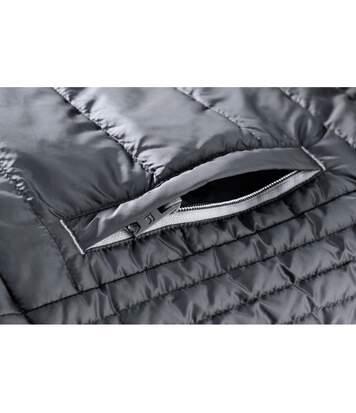 Russell Mens Nano Padded Bodywarmer (Iron) - UTPC4114