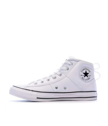 Baskets Blanches Homme Converse Chuck Taylor All Star CS