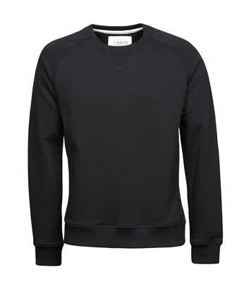 Tee Jays - Sweatshirt Uni - Homme (Noir) - UTBC3313