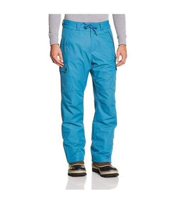 Pantalon ski bleu homme Oxbow Surwal