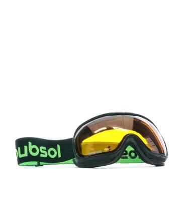Masque de ski vert homme Loubsol