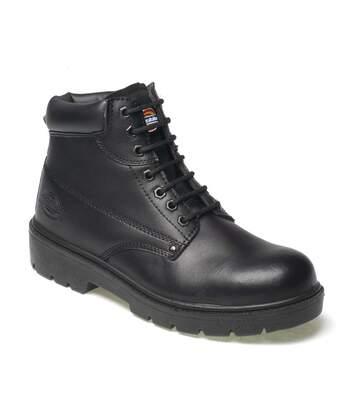 Chaussures de sécurité Antrim - FA23333 - noir