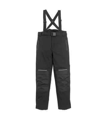Pantalon  softshell à bretelles Coverguard Tao