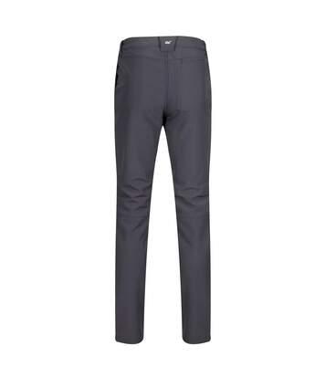 Regatta Fenton - Pantalon Softshell Léger - Homme (Noir) (Taille 97cm x Régulier) - UTRG2141