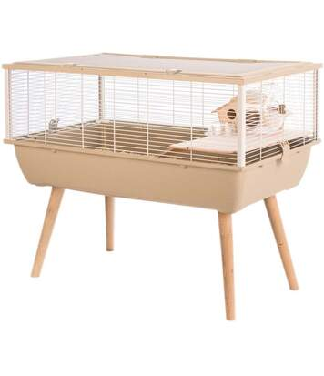 Cage Neo nigha pour petits rongeurs 36 cm