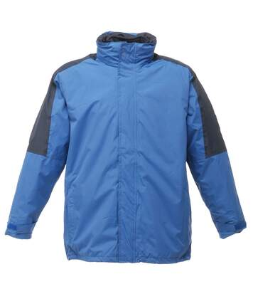 Regatta Defender III 3-in-1 Waterproof Windproof Jacket / Performance Jacket (Royal/Navy) - UTBC802