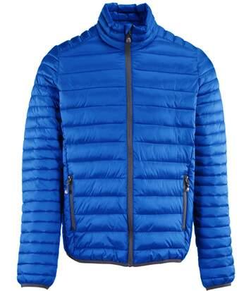 Doudoune légère - K6120 - bleu roi - Homme