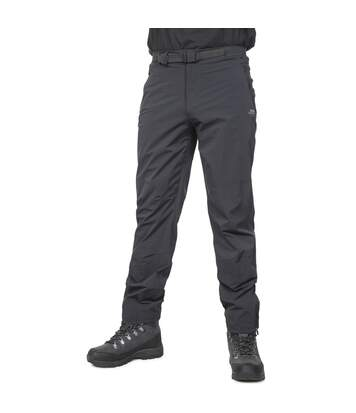 Trespass Mens Stormed Adventure Trousers (Black) - UTTP4113