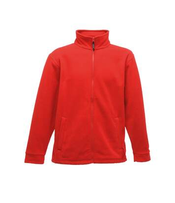 Regatta Mens Thor 300 Full Zip Fleece Jacket (Classic Red) - UTRG1533