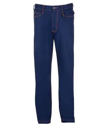 Pantalon de travail - workwear - PRO 01569 - bleu marine