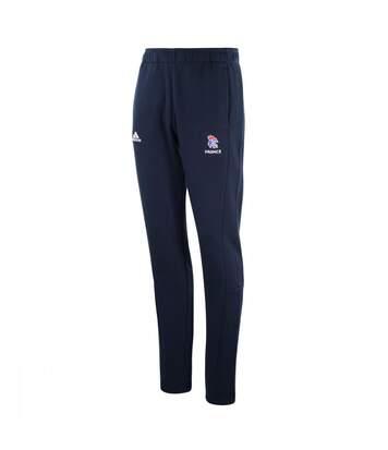 FFHB Pantalon de jogging Handball France Marine Homme Adidas