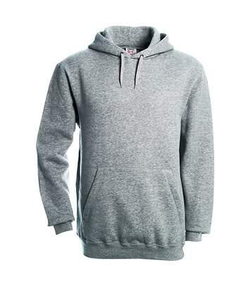 B&C Mens Hooded Sweatshirt / Hoodie (Electric Blue) - UTBC127