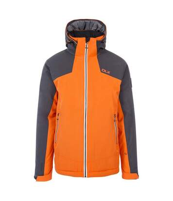 Trespass Mens Coulson Ski Jacket (XXS) (Orange) - UTTP4858