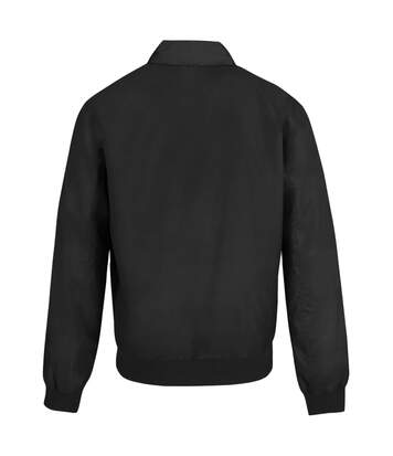 B&C Womens/Ladies Trooper Lightweight Bomber Jacket (Royal Blue/ Neon Orange) - UTRW4826
