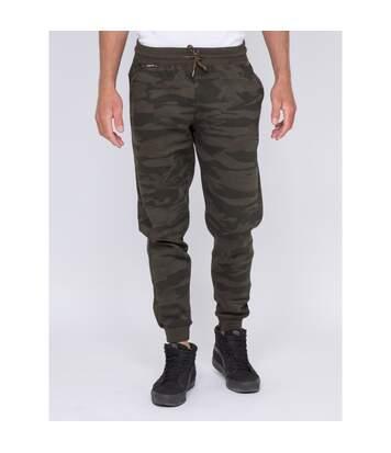 Pantalon jogging army VARES - RITCHIE