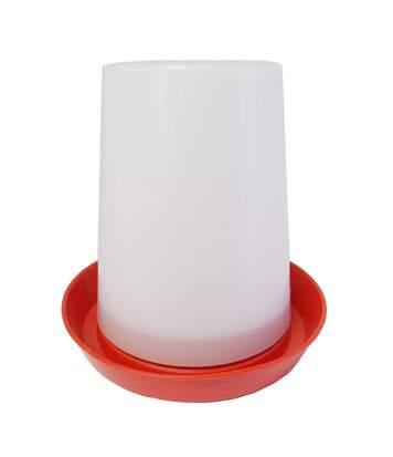 Quiko - Fontaine (2.5 Litres) - Volaille (Blanc/Rouge) - UTVP1812