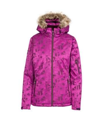 Trespass - Veste De Ski Merrion - Femme (violet) - UTTP4441