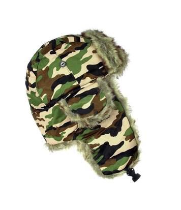 Chapka Camouflage
