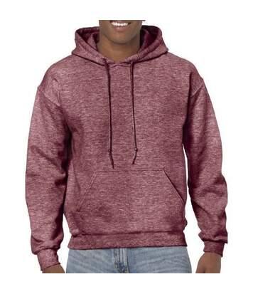 Gildan - Sweatshirt À Capuche - Unisexe (Azalée) - UTBC468