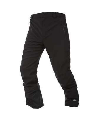 Trespass - Pantalon De Ski Westend - Homme (Noir) - UTTP3198