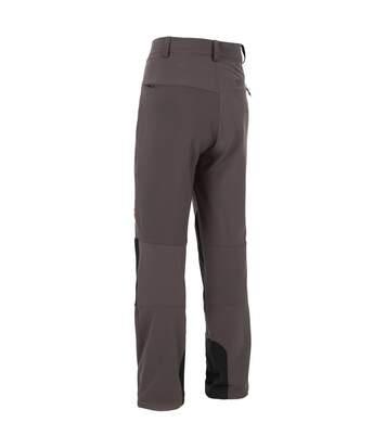 Trespass Mens Passcode Hiking Trousers (Peat) - UTTP4144