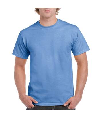 Gildan Mens Ultra Cotton Short Sleeve T-Shirt (Irish Green) - UTBC475