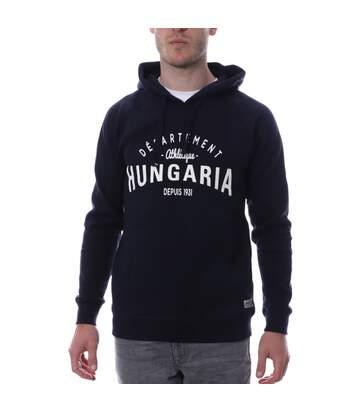 Sweat Marine homme Hungaria LEGEND INSIGNIA BLUE