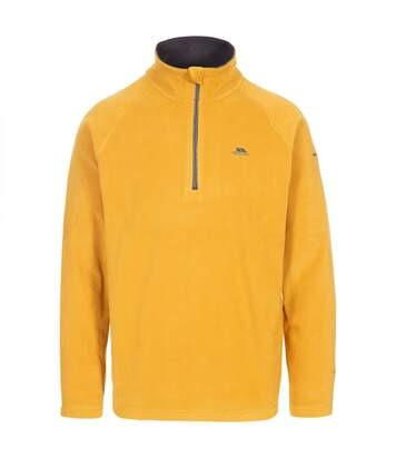 Trespass Mens Blackford Microfleece (Maize) - UTTP4241