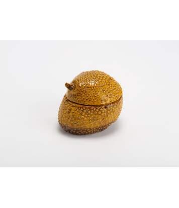 Boîte décorative en céramique Pitaya