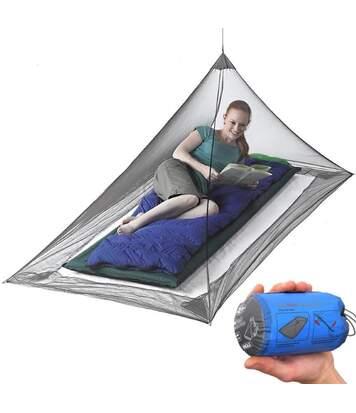 Moustiquaire simple Sea to Summit Nano Mosquito Pyramid Net