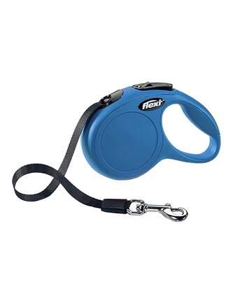 Flexi-Bogd - Laisse De Chien Classique (5M) (Bleu) (Taille unique) - UTBT165