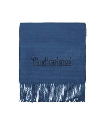 Timberland Mens Winter Scarf (Blue) (One Size) - UTUT467