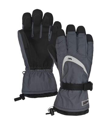 Trespass - Gants De Ski Reunited Ii - Homme (Gris) - UTTP3965