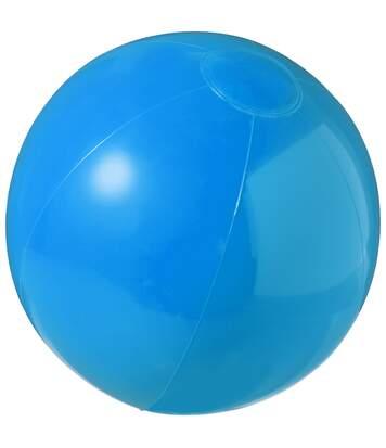 Bullet Bahamas - Ballon De Plage (Lot De 2) (Bleu) - UTPF2480