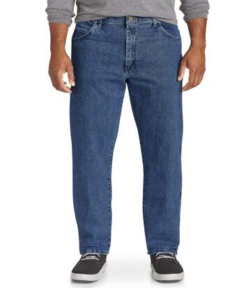 Jeans grandes tailles