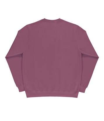 Sg - Sweatshirt - Homme (Gris sombre) - UTBC1066