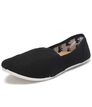 Reservoir Shoes Slippers en toile  Mixte