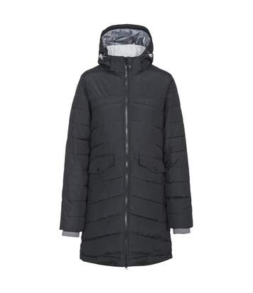 Trespass Womens/Ladies Homely Padded Jacket (Black) - UTTP3960