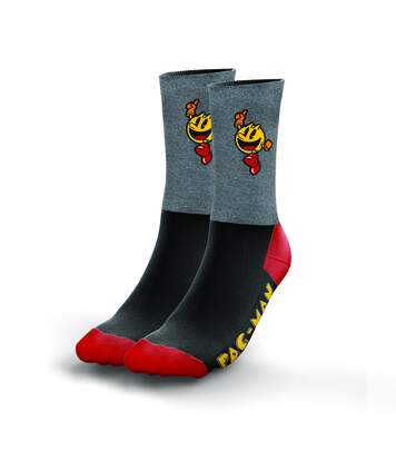 chaussettes homme pacman enjoy character