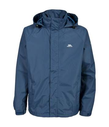 Trespass Mens Nabro II Waterproof Jacket (Midnight) - UTTP3394